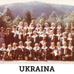 Ukraina, 1990 r.