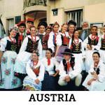Austria, 2001 r.