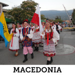 Macedonia, 2010 r.